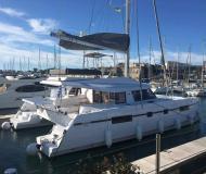 Katamaran Nautitech 46 Open Fly Yachtcharter in Preveza