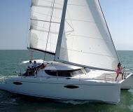 Katamaran Orana 44 Yachtcharter in Sukosan Bibinje