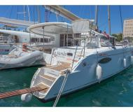 Cat Orana 44 for hire in Split
