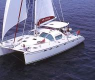 Katamaran Privilege 495 Yachtcharter in Cala d Or