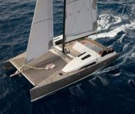 Cat SIG 45 available for charter in Rhodes city