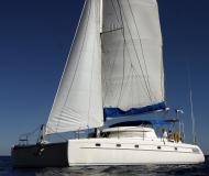Kat Venezia 42 chartern in West Palm Beach
