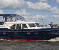 Babro Newline 42 - Houseboat Rentals Berlin City (Germany)