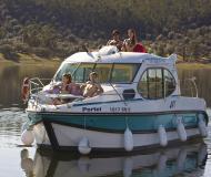 Hausboot Estivale Duo chartern in Evora