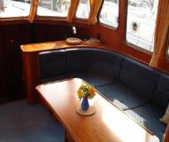 Houseboat Hellingskip 1100 AK for rent in Yachtharbour Rechlin