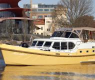 Hausboot Hollandia 40 Classic Deluxe Yachtcharter in Stadt Berlin