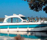 Houseboat Nicols Quattro for rent in Evora