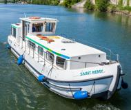 Hausboot Penichette 1107 chartern in Lattes