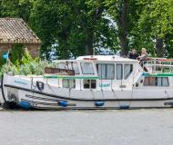 Hausboot Penichette 1160 Yachtcharter in Athlone