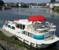 Penichette 1165 FB - Houseboat Rentals Fuerstenberg (Germany)