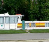 Penichette 1400 FB - Houseboat Rentals Agen (France)