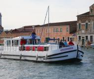 Penichette 1500 R - Houseboat Rentals Joigny (France)