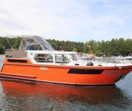 Hausboot Proficiat 1175 Royal Yachtcharter in Waren