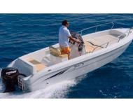 Motorboat 520 Open for rent in Lazise
