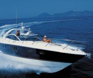 Yacht Absolute 45 available for charter in Palma
