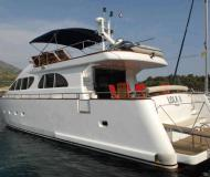 Yacht Apex 2000 for hire in Marina De Mattei Medulin