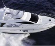 Motor yacht Azimut 55 available for charter in Marina Punat