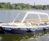 Bali 600 Motorboot Charter Deutschland