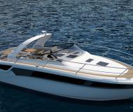 Motorboot Bavaria 360 Sport chartern in El Toro