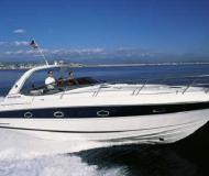 Motor yacht Bavaria 37 Sport for charter in Athens