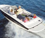 Yacht Bayliner 185 Bowrider available for charter in New Port of Lazise