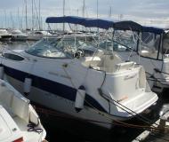 Bayliner 245 Ciera Motorboot Charter Kroatien
