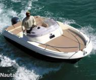 Yacht Cap Camarat 5.1 available for charter in Port de Mahon
