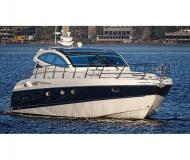 Yacht Cranchi 50 chartern in Milazzo