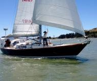 Performance Sail 43 Motorboot Charter USA