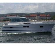 Motoryacht Delphia 1050 chartern in Marina Kremik