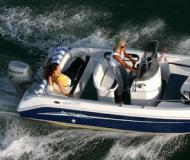 Yacht EMI 19 chartern in Yachthafen Unteruhldingen