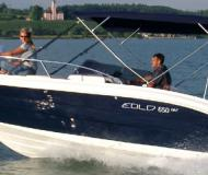 Yacht EOLO 650 DAY for hire in Unteruhldingen