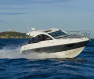 Motorboot First 285 Yachtcharter in Tivat