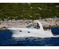 Motor yacht Four Winns 278 Vista for charter in Tribunj