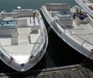 Galia 475 Motorboot chartern Friedrichshafen