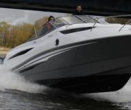 Yacht Galia 820 Cruiser Yachtcharter in BZH Bootszentrum Marina