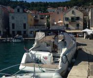 Motoryacht Giada 30 Yachtcharter in Sibenik