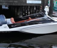 Motor boat Glastron 180 Gt for hire in Vancouver