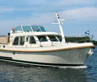 Motor yacht Grand Sturdy 34.9 AC for charter in Kinrooi