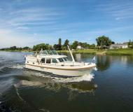 Motoryacht Grand Sturdy 35.0 AC chartern in Capestang Marina