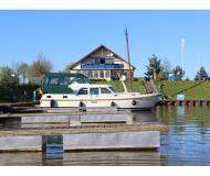 Yacht Grand Sturdy 40.9 AC chartern in Marina Zehdenick