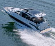 Motor yacht Grandezza 27 OC available for charter in Trogir
