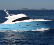 Motor yacht Lobfish 57 for charter in Portisco