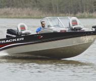 Lowe 14 Motorboot Charter Kanada