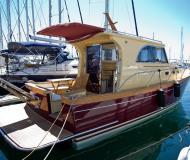 Yacht Marco Polo 12 chartern in Sibenik