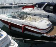Yacht Maxum 2400 for rent in Marina Punat