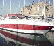 Motoryacht Monte Carlo 37 chartern in Port Olimpic Marina