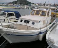 Yacht MY Franka chartern in Murter