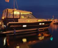 Motorboot Nautika 1000 Yachtcharter in Wilkasy
