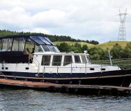 Motoryacht Nautiner 40.3 Yachtcharter in Wilkasy Marina